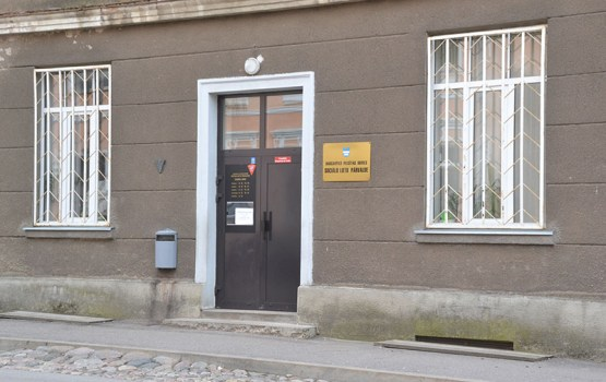 Sociālā dienesta Sociālo pakalpojumu nodaļu vadīs Solvita Upeniece