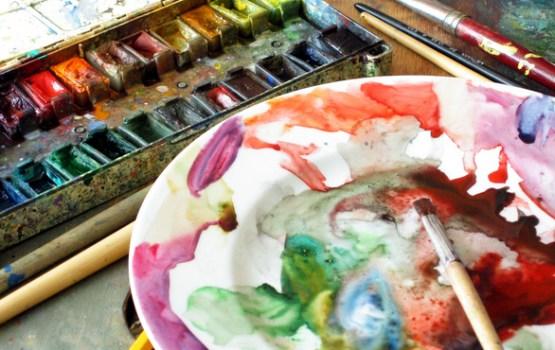 Mākslas skola gaida arī vispārizglītojošo skolu 10. klašu audzēkņus!