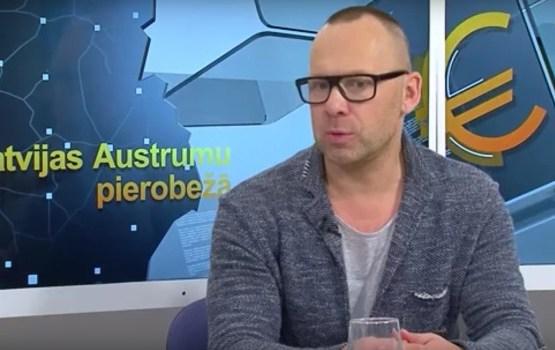Latvijas austrumu pierobežā: Oļegs Šapošņikovs