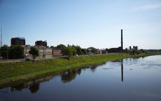 Siltākais ūdens saglabājas Daugavā – ap +20 grādiem