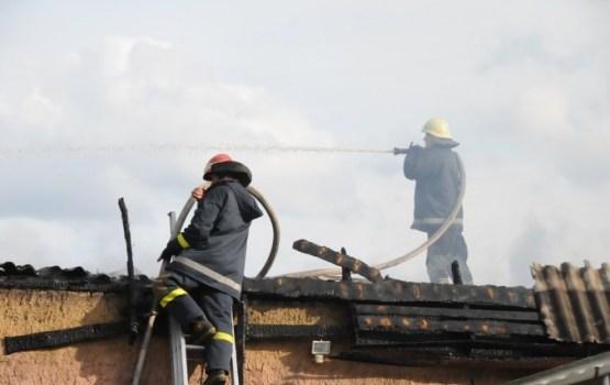 Aizvadītajā diennaktī Latvijā dzēsti 24 ugunsgrēki; cietuši četri cilvēki