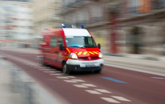 Latvijas daiļslidotāja Francijā iekļuvusi ceļu satiksmes negadījumā