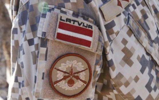 Vairums Latvijas iedzīvotāju pozitīvi vērtē karavīru sagatavotību