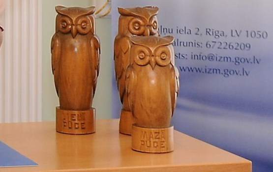 Daugavpils skolas un pedagogi saņems balvas