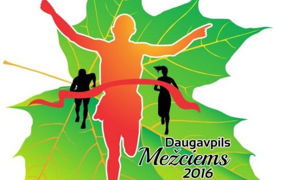 """Piesakies skrējienam """"Daugavpils – Mežciems""""!"""
