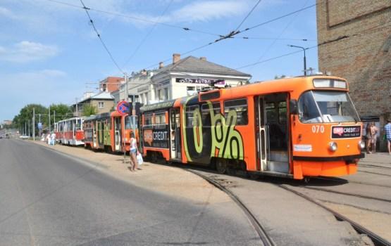 Tramvaju infrastruktūras attīstībai pieejami līdzekļi no Kohēzijas fonda