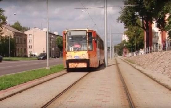 Daugavpilieši biežāk izmanto pilsētas sabiedriskā transporta pakalpojumus