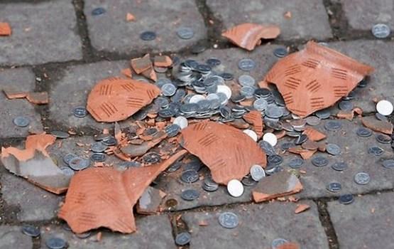 Jūlijā sarucis trūcīgo cilvēku skaits Latvijā