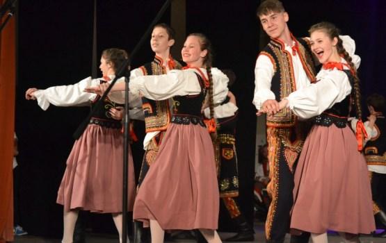 Mazurkas naktī Lūznavas muižā iepazīs poļu kultūru