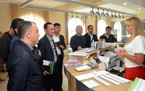 Daugavpils pieredzi aizgūst Uzbekistānas valsts institūciju pārstāvji