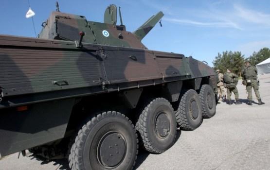 """Mogerīni pēc """"Brexit"""" aicina integrēt ES militāros resursus"""