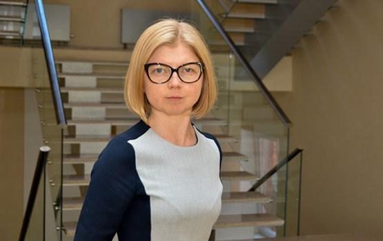 """Par SIA """"Daugavpils lidosta"""" valdes locekli iecelta Līga Līce"""