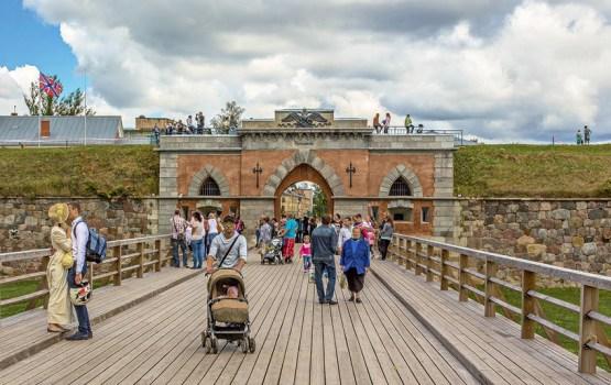 Eiropas kultūras mantojuma dienās varēs iepazīt Daugavpils cietoksni