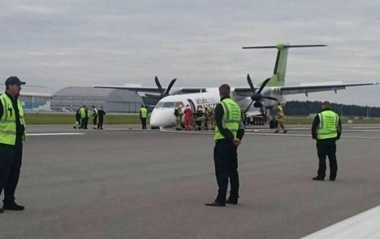 """No starptautiskās lidostas """"Rīga"""" atcelti un novirzīti vairāki reisi"""