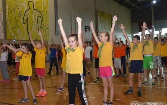 23. septembrī norisināsies Olimpiskā diena