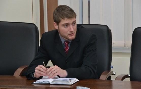 """Skatīja jautājumu par """"Futbola centrs Daugavpils"""" direktora iecelšanu"""