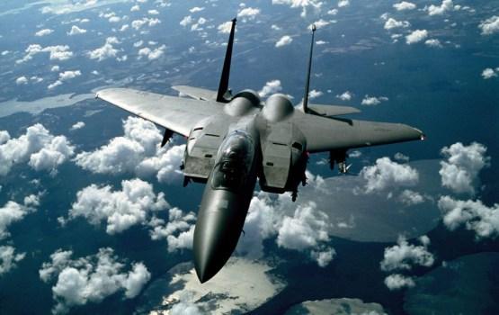 Latvijas tuvumā vakar konstatēta Krievijas bruņoto spēku lidmašīna