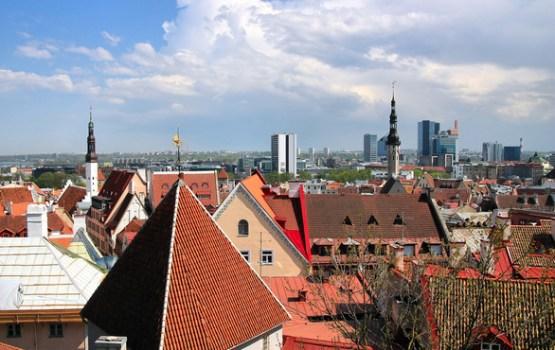Igaunijas prezidenta vēlēšanas beidzas bez rezultāta