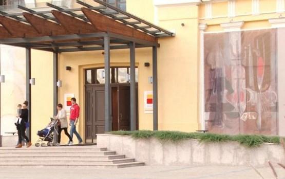 Rotko mākslas centrā piecas jaunas izstādes
