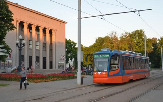 1. oktobrī pensionāriem braukšana Daugavpils sabiedriskajā transportā ir bezmaksas