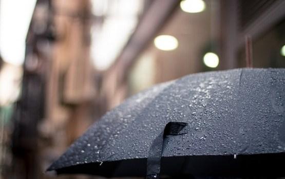 Nokrišņu daudzums Daugavpilī trijās dienās pārsniedzis pusi mēneša normas