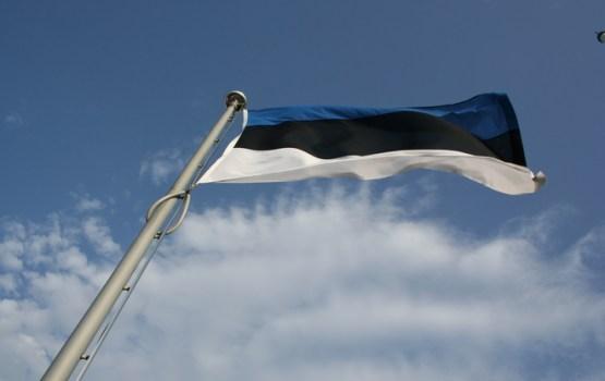 Igaunijas prezidenta amatā stājas Kersti Kaljulaida