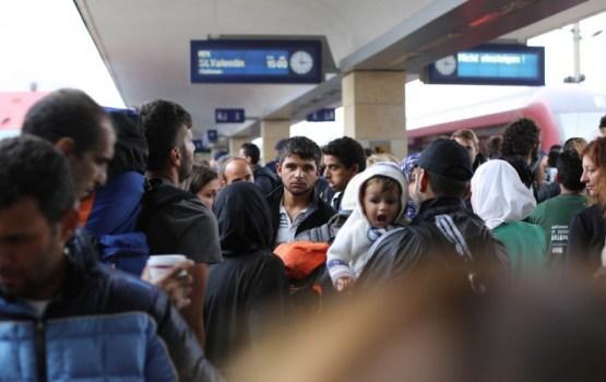 Lietuvā ieradušies vēl 12 bēgļi
