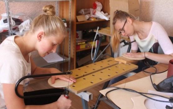 Noslēdzies Skrudalienas pagasta jauniešu projekts