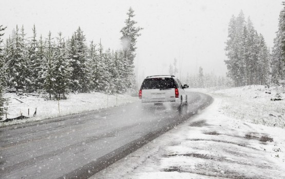 Sagatavo auto aukstajam laikam