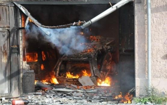 Vakar Latvijā dzēsti 20 ugunsgrēki; viens cilvēks gājis bojā