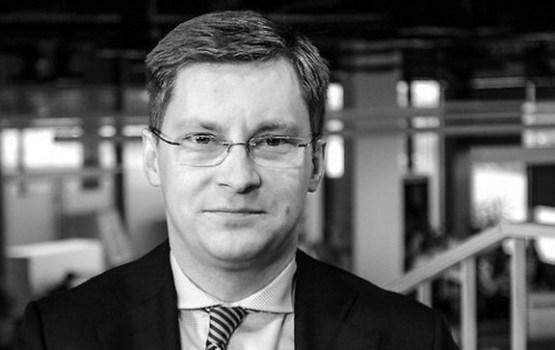 34 gadu vecumā slimnīcā miris Lietuvas veselības ministrs