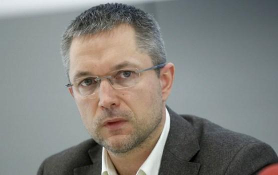 VID Nodokļu parādu piedziņas pārvaldes direktors iesniedzis atlūgumu