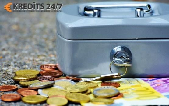 Kā iegūt finansiālo drošību?