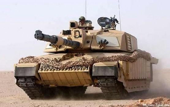 Lielbritānija uz Igauniju sūtīs tankus, paziņo ministrs