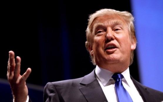 ASV prezidenta vēlēšanās uzvarējis Donalds Tramps