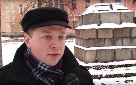 Daugavpils cietoksnī atjaunos pieminekli kritušajiem karavīriem
