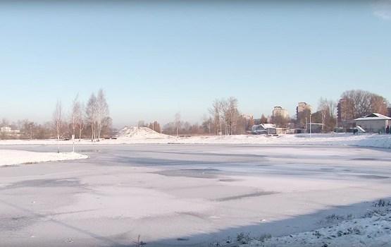 Par atrašanos uz ledus ir paredzēta administratīvā atbildība