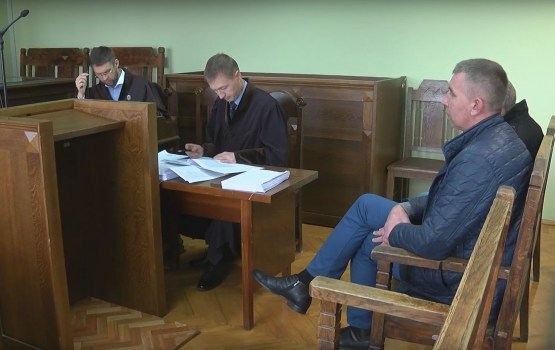 Tiesa neatzina apsūdzēto darbību par pretlikumīgu