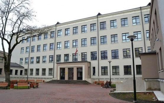 Par labāko vidusskolu atzīta Daugavpils Krievu vidusskola-licejs