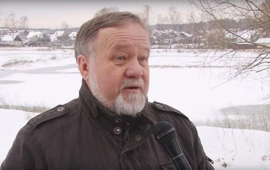 Speciālisti uzsākuši Gubiščes ezera izpēti