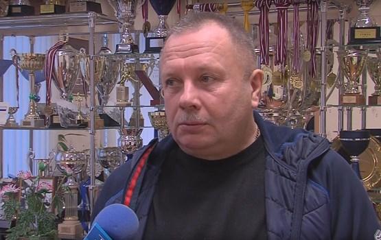 """Daugavpils """"Lokomotīve"""" ir nosaukusi nākamās sezonas sastāva dalībniekus"""