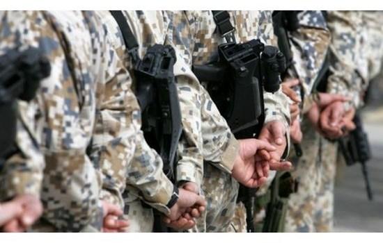 Šogad 102 rezerves karavīri nav snieguši atbildes par savu dalību obligātajās mācībās