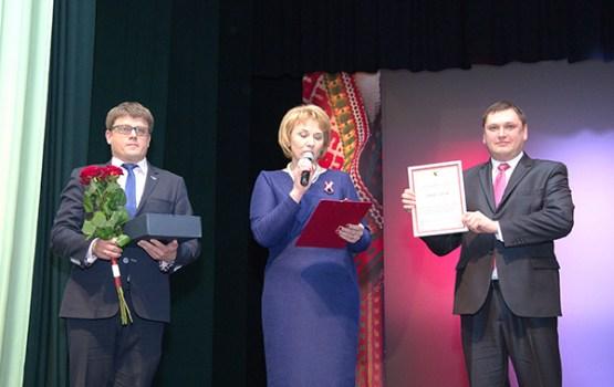 Pasniegtas Latgales reģiona uzņēmēju gada balvas