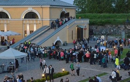 Daugavpils tūrisma objektos palielinājies apmeklētāju skaits