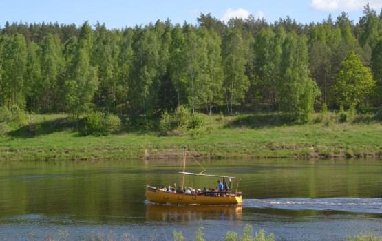 """Dabas parku """"Daugavpils loki"""" tiek plānots iekļaut UNESKO pasaules mantojuma sarakstā"""