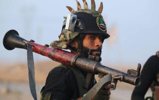 DP lūdz sākt kriminālvajāšanu pret jaunieti par piedalīšanos Sīrijas konfliktā