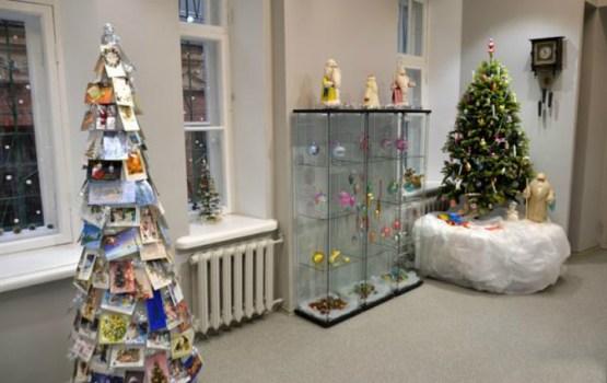 Daugavpilī tiek izsludināts Ziemassvētku noformējuma konkurss
