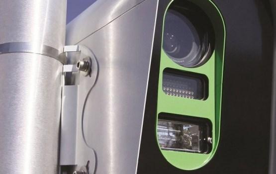Līdz 2018. gada beigām Latvijā darbosies 100 fotoradari