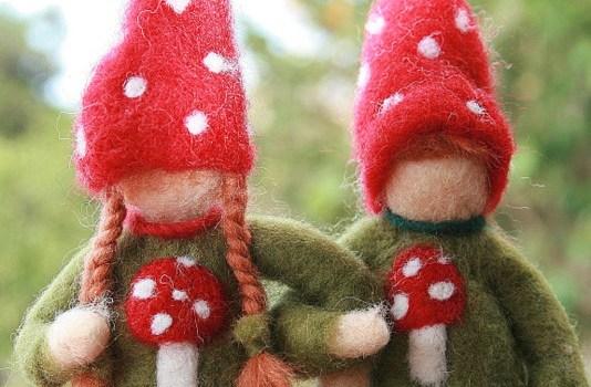 Māmiņu klubs aicina piedalīties Rūķu radošajās Ziemassvētku darbnīcās