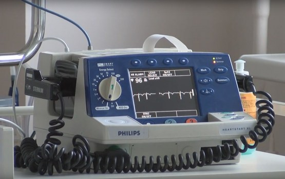 Daugavpils reģionālajā slimnīcā pārbaudi veic Veselības inspekcija